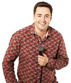 Jason Manford, Hexagon, Reading