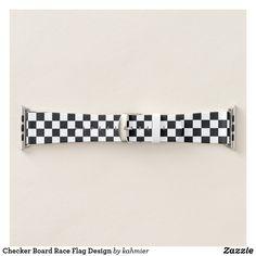 Checker Board Race F