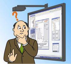 LIM - Lavagna Interattiva Multimediale - Certificazione EIPASS