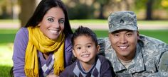 On Veterans Day 2014 check out the online resources for military families and the professionals who work with them in the eXtension Military Families Learning Network.