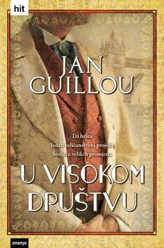 Jan Guillou U visokom društvu PDF Download
