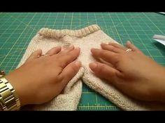 Baby Pants, Baby Knitting, Arm Warmers, Knit Crochet, Kids Fashion, Make It Yourself, Blog, Youtube, Crochet Monkey