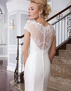 New: Lillian West Bridal Collection in Utah