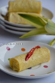 Diah Didi's Kitchen: Semar Mendem…Jajan Pasar yang Mengenyangkan dan Enakk..^_^ Diah Didi, I Foods, Food And Drink, Snacks, Ethnic Recipes, Dan, Rice, Kitchen, Projects