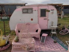 We Scoured The Internet In Search To Find Coolest Pink RVs Could Came Up With A List Of 31 Best On Planet
