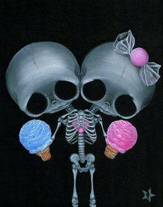 Ice cream ~♛