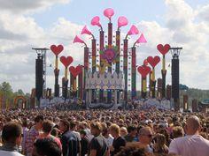 Mysteryland - Dutch Music Festival 2009