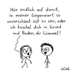 Letzte Warnung - Things to smile about. Funny Relationship Memes, Relationship Pictures, Relationships Love, Love Is Comic, Couples Comics, Bad Feeling, Cute Comics, Romantic Love Quotes, Love Memes