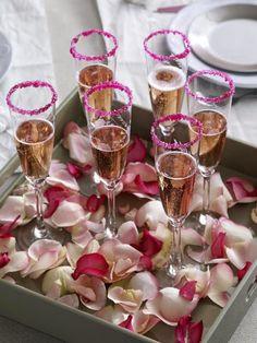 pink champagne | Americanadas ¿dónde está el límite?