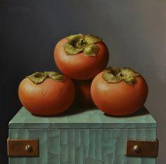 Jacob Pfeiffer - Persimmons