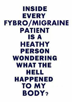 #migraine #headache #cluster