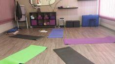 Preparados para Yoga Infantil