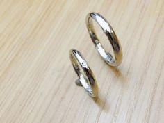 material:pt wide:2.5mm/3mm option:diamond  http://www.yubiwatsukuru.com/