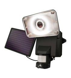 M��s de 1000 ideas sobre Solar Powered Security Light en Pinterest ...