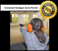 Frontier Firearms / GunMall.Biz   Tennessee Carry Permit Class - One for $60!