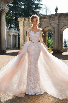 4fe98031a Las 8 mejores imágenes de Vestidos de novia convertibles