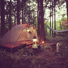 Sigh..... I'm really in the mood for camping right now.  Can't wait to next week!