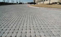 Uni Eco-Stone® | | Pavestone - a permeable paver application, offers unique advantages over traditional pavements. Finished installations of the Uni Eco-Stone® provide a matrix of surface openings designed to capture surface water runoff and infiltrate it to the drained paving section.