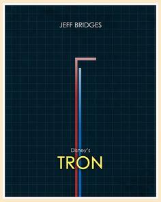 TRON(1982)