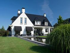 Landelijke villa © Building Design Architectuur