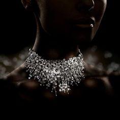 Necklace by Audemars Piguet