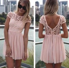 In love with this dress!
