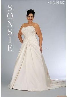Robes de mariée Veromia SON 91157 Sonsie
