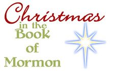Chocolate on my Cranium: Christmas in the Book of Mormon FHE