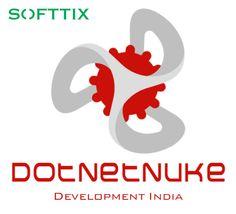 Understand how Softtix does DotNetNuke Development in India.