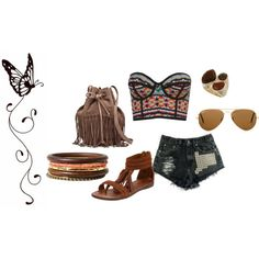 """Untitled #28"" by meganmabe on Polyvore"