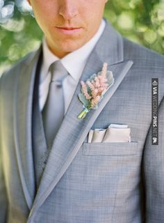 gray never looked so good | CHECK OUT MORE IDEAS AT WEDDINGPINS.NET | #bridesmaids