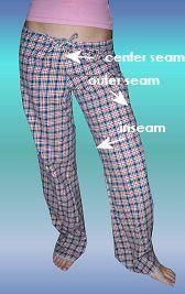 basic pajama