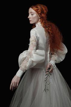 "bleaqblog: "" (via Magical (fashion) editorial photography by Ekaterina Belinskaya) """