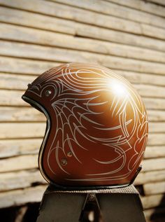 helmet - Ryan Ford                                                                                                                                                                                 More
