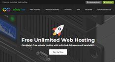استضافة مجانية بخصائص مميزة يمكن إنشاء موقع إلكتروني متكامل بالإعتماد عليها Free Website, Knowledge, Space, Floor Space, Facts, Spaces