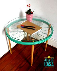 Diy Furniture Tables Nightstand Ideas - New ideas Repurposed Furniture, Home Decor Furniture, Furniture Projects, Furniture Makeover, Furniture Design, Diy Home Crafts, Diy Home Decor, Room Decor, Creation Deco