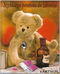 Teddy Bear, Humor, Toys, Polish Sayings, Activity Toys, Humour, Clearance Toys, Teddy Bears, Funny Photos