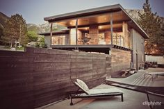 Salt Lake City Mid-Century Modern Home   3602 E Apollo Dr