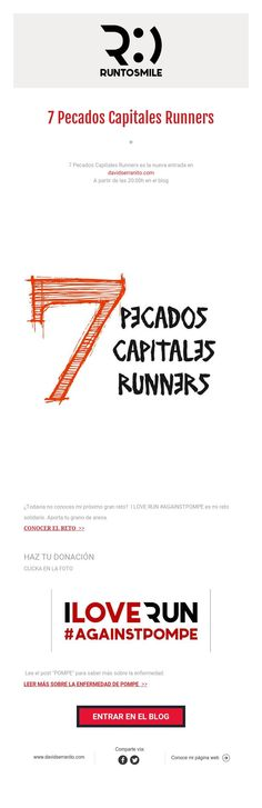 7 Pecados Capitales Runners
