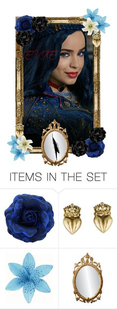 """""""EVIE icon"""" by marshmallowkisses ❤ liked on Polyvore featuring art"""