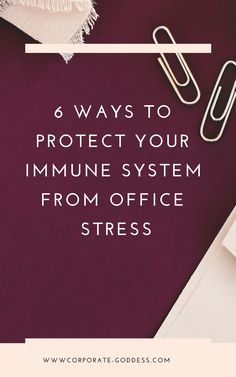 6 Ways To Protect Your Immune System From Office Stress - 6 Ways to Boost and Strengthen Your Immune System Naturally and Holistically 21 Simple Methods to Cope With Stress at the job Healthy Diet Tips, Good Health Tips, Health Advice, Healthy Food, Essential Oils For Headaches, Essential Oils For Sleep, Health And Fitness Magazine, Health And Fitness Tips, Work Stress