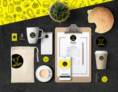 "Check out new work on my @Behance portfolio: ""Home Burger Beef & Grill"" http://be.net/gallery/44857796/Home-Burger-Beef-Grill"