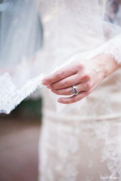 Irish wedding ring, wedding veil, Arizona Wedding, Arizona Bride