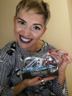 """Hello people! I am thrilled beyond words to announce that I have teamed up with the Australian teeth whitening company """"Carbon Coco"""" that..."""