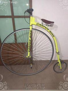 bicicletas clásicas penny farthing