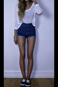Terrifying Tween Trend: The Thigh Gap (aka everything that's wrong ...
