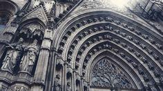 Catedral de Barcelona by Alex Turu on 500px
