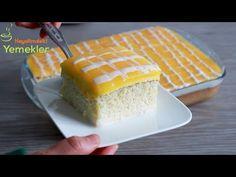 KOLAY PORTAKAL SOSLU TRİLEÇE BU KIŞ EFSANE OLACAK OLACAK✅ KOLAY TRİLEÇE TARİFİ💯TRİLİÇE YAPIMI - YouTube Vanilla Cake, Cheesecake, Desserts, Food, Youtube, Bakken, Tailgate Desserts, Deserts, Cheese Cakes