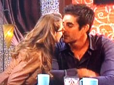 Days of Our Lives Rafe and Jordan