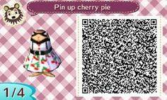 Pin up Cherry Pie